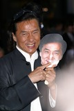 Jackie Chan Photo - The Tuxedo Premiere