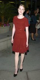 Evan Rachel Wood,Evan Rachel-Wood Photo - Archival Pictures - Globe Photos - 49004
