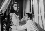 Alida Valli Photo - Farley Granger and Alida Valli the Wanton Countess 1964 Supplied by Globe Photos Inc 1964 Tvfilm Still