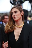 Julie Gayet Photo - Actress Julie Gayet attends the Premiere of saint-laurent During the 67th Cannes International Film Festival at Hotel Majestic in Cannes France on 17 May 2014 Photo Alec Michael
