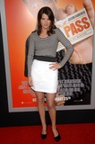 Cobie Smulders,Cobie Smulder Photo - Los Angeles Premiere of Warner Broshall Pass