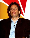 Jerry Seinfeld Photo 5