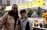 Jackie Joyner-Kersee Photo 5