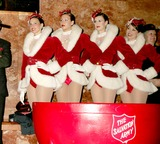 The Radio City Rockettes Photo 5