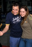 James Gunn,Scooby-Doo,Scooby Doo,Jenna Fisher Photo - Archival Pictures - Globe Photos - 58656