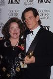 Nick Nolte,Kathy Bates Photo - Scott Thorson