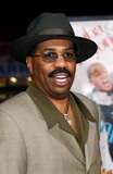 Steve Harvey,Temptations Photo - The Fighting Temptations Premiere
