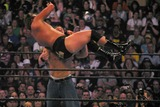Photos From Wrestlemania 21 at the Staples Center in Los Angeles