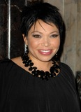 Tisha Campbell,Tisha Campbell Martin,Tisha Campbell-Martin Photo - The Opening of the Broadway Play the Color Purple