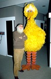 Big Bird Photo 5