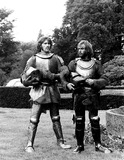 The Bee GEES Photo - The Bee Gees Barry and Maurice Gibb PipGlobe Photos Inc Beegeesretro