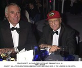 Nikki Lauder Photo - Dave Benett_alphaGlobe Photosinc Dm043007 15_01_01 Nikki Lauder -Charity Gala to Celbrate Mohammed Alis 59th Birthday Held at the London Hilton Hotel