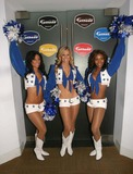 Dallas Cowboys Cheerleaders Photo 5