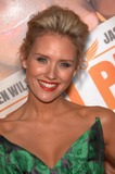 Nicky Whelan Photo - Los Angeles Premiere of Warner Broshall Pass