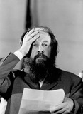 Alexander Solzhenitsyn Photo 5