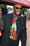 Isaac Hayes Photo - Issaic Hayes K25256jbb Sd0608 Show Time and Hbo Presents the Lennox Lewis Vs Mike Tyson Fight Pre-party at the Pyramid in Memphis Tennesse Photo Byjohn BarrettGlobe Photosinc