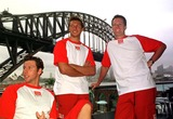 Ian Thorpe Photo 5