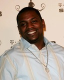 Mekhi Phifer Photo 5