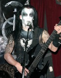 Behemoth Photo 5