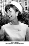 Jackie Onassis Photo 5