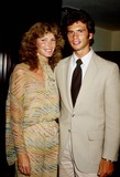 Victoria Principal,Lorenzo Lamas Photo - Archival Pictures - Globe Photos - 47523
