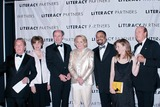 Bill Collins Photo - K30900AMO18TH ANNUAL LITERACY PARTNERS GALA AN EVENING OF READING HONORING VERIZON AT LINCOLN CENTER NEW YORK CITY 05052003PHOTO ANTHONY MOORE GLOBE PHOTOS INC  2003ARNOLD SCAASI MARY BETH BARDIN LAVENUS ROSS PARKER LADD  LIZ SMITH SUSAN ORLEAN E LYNN HARRIS AND BILL COLLINS