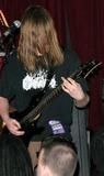 Behemoth Photo 5