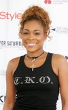 Tionne T-Boz Watkins Photo 5