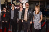 Airborne Toxic Event Photo 5