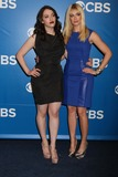 Kat Dennings,Beth Behrs,Beth Behr,Kat Denning Photo - Cbs Prime Time Upfront-nyc