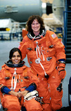 Kalpana Chawla Photo 5