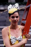 Carrie Hamilton Photo 5