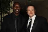 Terrell Owens Photo - Dream Builders Project Presents the 2nd Annual a Brighter Future For Children to Benefit the Audrey Hepburn Cares Center at Childrens Hospital Los Angeles Taglyan Cultural Complex Hollywood CA 03052015 Terrell Owens and Tom Malloy Clinton H WallaceipolGlobe Photos