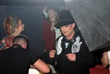 Boy George Photo - Dress For Success Fashion Show by World According to Jess at the Avalon Night Club New York City 02272004 Photo by Mitchell LevyrangefindersGlobe Photosinc 2004 Boy George Exclusive