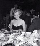 Marilyn Monroe Photos - Marilyn Monroe Photo Nate CutlerGlobe Photos Inc