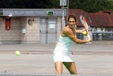 Amelie Mauresmo Photo 5