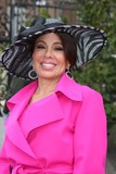 JEANINE PIRRO Photo - The 33rd Annual Frederick Law Olmstead Awards Luncheon Hosted by the Womens Committee of the Central Park Conservancy the Conservatory Garden Central Park NYC May 6 2015 Photos by Sonia Moskowitz Globe Photos Inc Jeanine Pirro