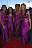 Destiny's Child,Kelly Rowlands,Kelly Rowland,LeToya,Train Photo - Archival Pictures - Globe Photos - 38573