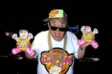 Buddy Hackett Photo 5
