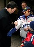 NASCAR DRIVERS Photo 5