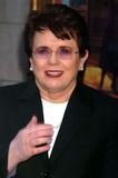 Billy Jean King Photo 5
