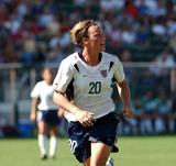 Abby Wambach Photo 5