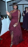 Viola Davis Photo - The Weinstein Companys 2012 Golden Globe Awards After Party - Arrivals