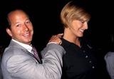 Ron Galotti Photo - Sd0612 the Breast Cancer Research Awareness Polo Dress Ron Galotti and Linda Evangelista Photo Byrose HartmanGlobe Photos Inc