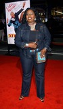 Temptations,Angie Stone Photo - The Fighting Temptations Premiere
