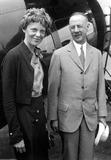Amelia Earhart Photo 5