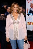 Faith Evans,Temptations Photo - The Fighting Temptations Premiere