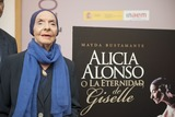 Alicia Alonso Photo 5