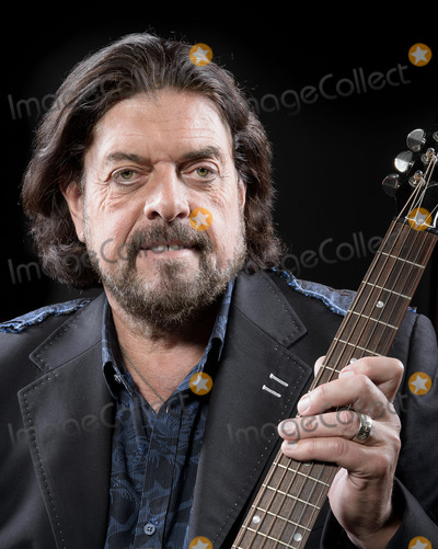 Alan Parsons Photo - English musician and record producer Alan Parsons during a photoshooting at the Savoy Hotel in Cologne Germany 15112013Credit Revierfotoface to face