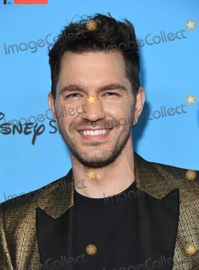 Andy Grammer Photo - 16 June 2019 - Studio City California - Andy Grammer 2019 ARDYs A Radio Disney Music Music Celebration held at CBS Studios Photo Credit Birdie ThompsonAdMedia